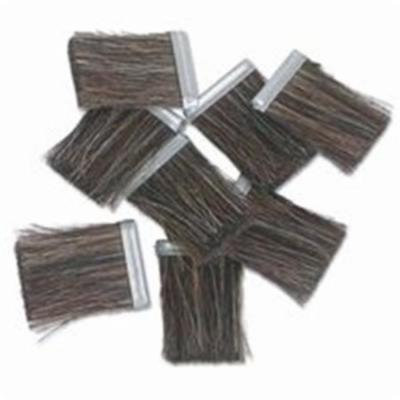 Carborundum 481-08834113003 Sand-O-Flex Wheel Replacement Brushes 350-Rp, 8 Per Set