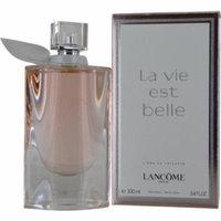 La Vie Est Belle L'eau Edt Spray 3.4 Oz For Women By Lancome