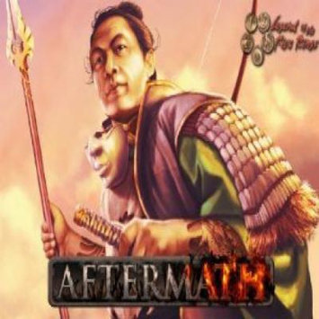 Legend of the Five Rings: L5R - Aftermath Booster Tin Multi-Colored