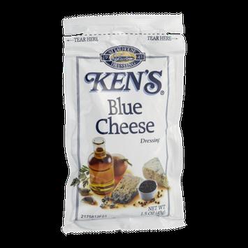 Ken's Dressing Blue Cheese