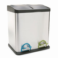 Neu Home Step-On Recycle Bin