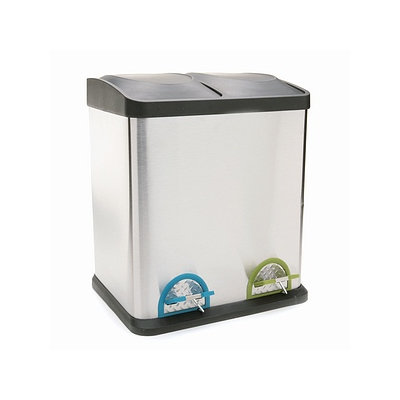 Neu Home Step-On Recycle Bin