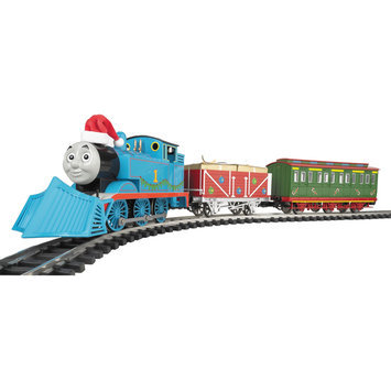 Bachmann Thomas X-mas Large Scale Train Set