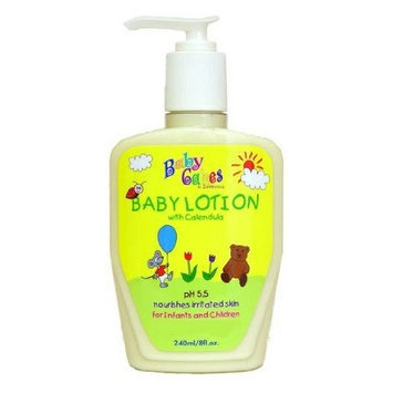 Baby Cakes - Baby Lotion