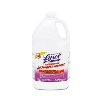 Reckitt Benckiser 74392 Antibact. All-Purpose Cleaner 1 gal. Bottle 4/Carton