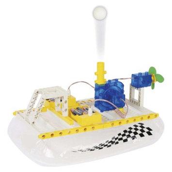 Thames & Kosmos Thames and Kosmos Air-Stream Machines Science Kit