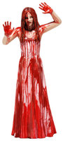 NECA Carrie - 7 inch Scale Action Figure - Carrie White (bloody version)