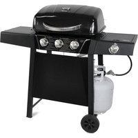 Backyard Grill 3-Burner Gas Grill