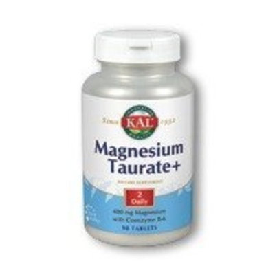 KAL Magnesium Taurate+ 90 Tablets