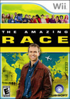 UbiSoft The Amazing Race