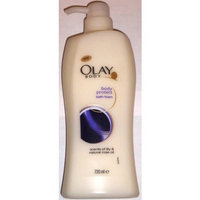 Olay Body Protect Bath Foam Body Wash