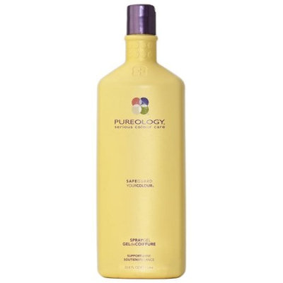 Pureology Spray Gel