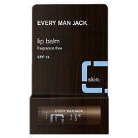 Every Man Jack Lip Balm Single Pack
