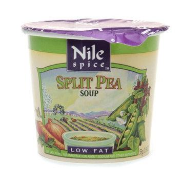 Nile Spice Split Pea Soup Cup