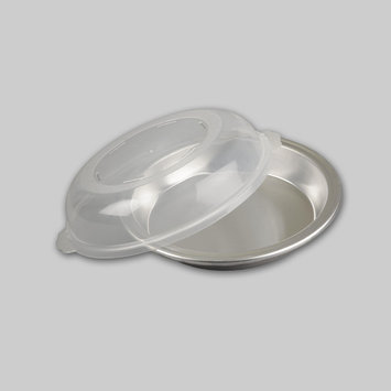 Northland Aluminum Products Nordic Ware Covered Aluminum Pie Pan - NORTHLAND ALUMINUM PRODUCTS
