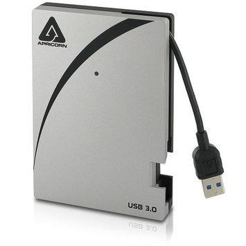Apricorn Aegis Portable 3.0 2TB (2.5