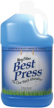 Mary Ellen Products Mary Ellen's Best Press Refills 1 Gallon-Linen Fresh