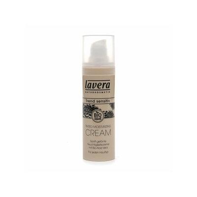 Lavera Natural Cosmetics TInted Moisturizing Cream