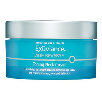 Exuviance Age Reverse Toning Neck Cream, 4.4 oz