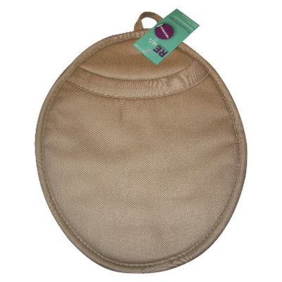 Chwang Yee Decoration Co., Ltd. Room Essentials Style Potholder Mitt - Tan