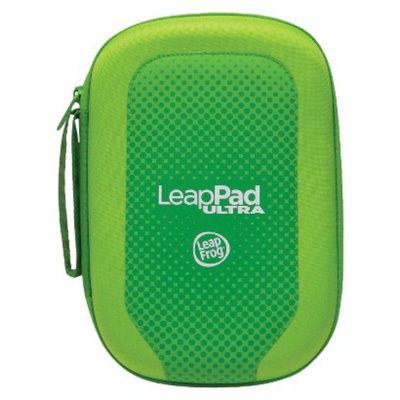 LeapFrog LeapPad Ultra Carrying Case - Green