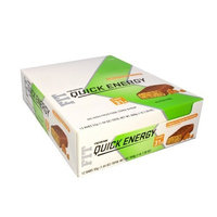 Apex Fitness Apex FIT Classic Quick Energy Bar - Chocolate Peanut Butter Cup - Box 12