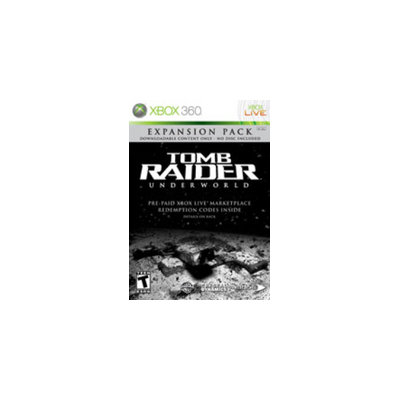 Eidos Interactive Tomb Raider Underworld Expansion Token Pack