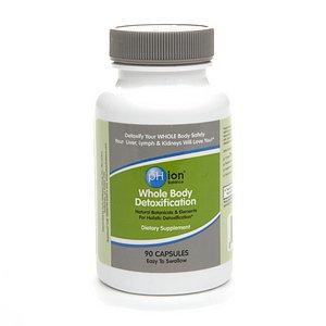 pHion Balance Whole Body Detoxification