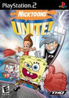 THQ Nicktoons Unite! GH