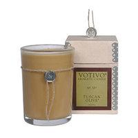 Votivo Aromatic Candle Tuscan Olive 6.8 oz