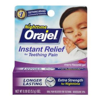 Baby Orajel Nighttime Formula