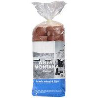 Wheat Montana Farms 6 Carb, Wheat & Fiber Bread, 20 oz