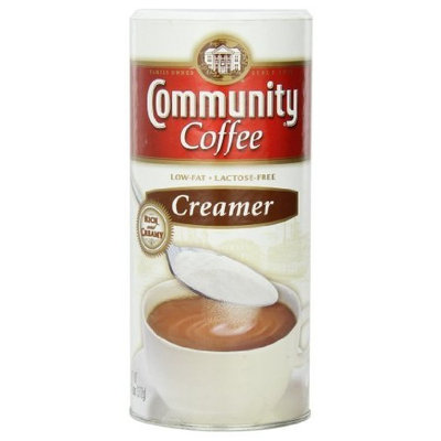 Community Coffee Creamer, 11 oz., (Pack of 8)