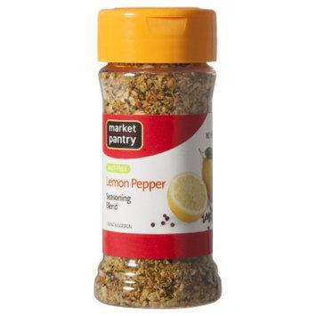 market pantry Market Pantry Salt-Free Lemon Pepper Seasoning 2.5 oz