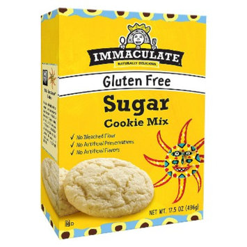 General Mills Immaculate Gluten Free Sugar Cookies 15oz