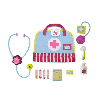 Baby Alive Get Well Medical Kit