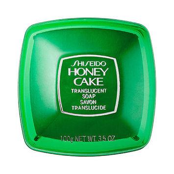 Shiseido Honey Cake Green Translucent Soap