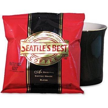 Seattle`s Best Seattle's Best Coffee Henry's Blend Coffee
