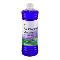 Ahold All Purpose Cleaner Lavender