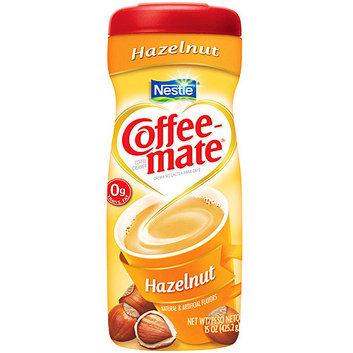 Nestlé Coffee-Mate Hazelnut Powder Coffee Creamer