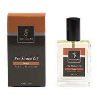 True Gentlemen Pre Shave Oil - Cedar - 1.7 oz