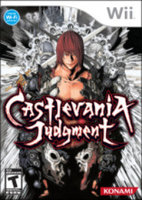 Konami Castlevania: Judgment