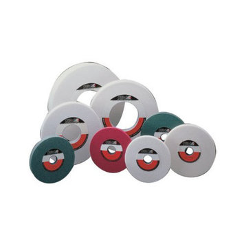 CGW Abrasives White Aluminum Oxide Surface Grinding Wheels - 7x1x1-1/4 t5 wa46-j-v white aluminum oxide surfa