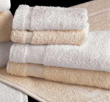 MARTEX T1361White Hand Towel, White, 16x27, PK 24