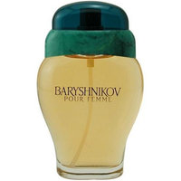 Baryshnikov By Baryshnikov For Women. Eau De Toilette Spray 3.3 Ounces