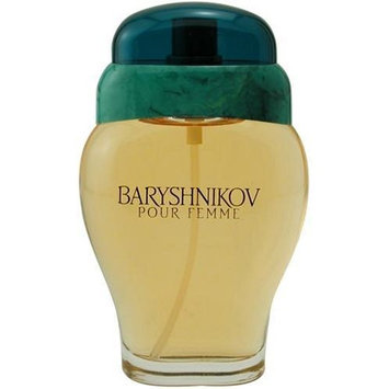 Baryshnikov By Baryshnikov For Women. Eau De Toilette Spray 3.3 Ounces