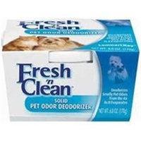 Lambert Kay Fresh N Clean Solid Pet Odor Deodorizer 8oz Jar