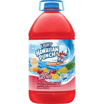 Hawaiian Punch Fruit Juicy Red
