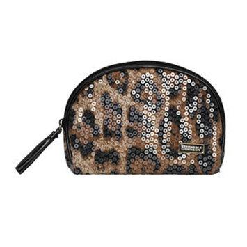Stephanie Johnson Nile Collection, Fiona Dome Cosmetic Bag, 1 ea
