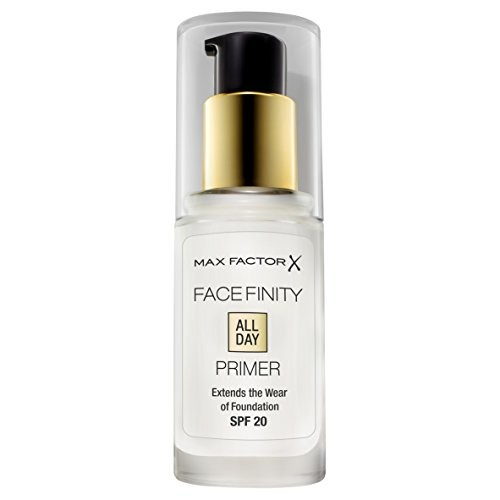 Max Factor Facefinity All Day Flawless Primer 30 ml